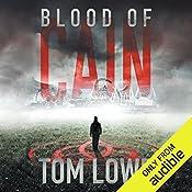Blood of Cain: Sean O'Brien, Book 5   Tom Lowe