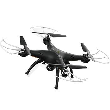 Sky Drone Plus Black by M:Tech: Amazon.es: Juguetes y juegos