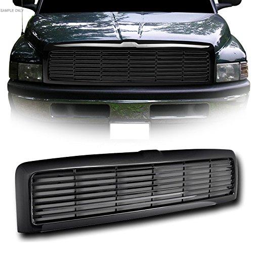 2001 dodge 1500 bumper - 8