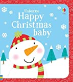Happy Christmas Baby (Very First Words)