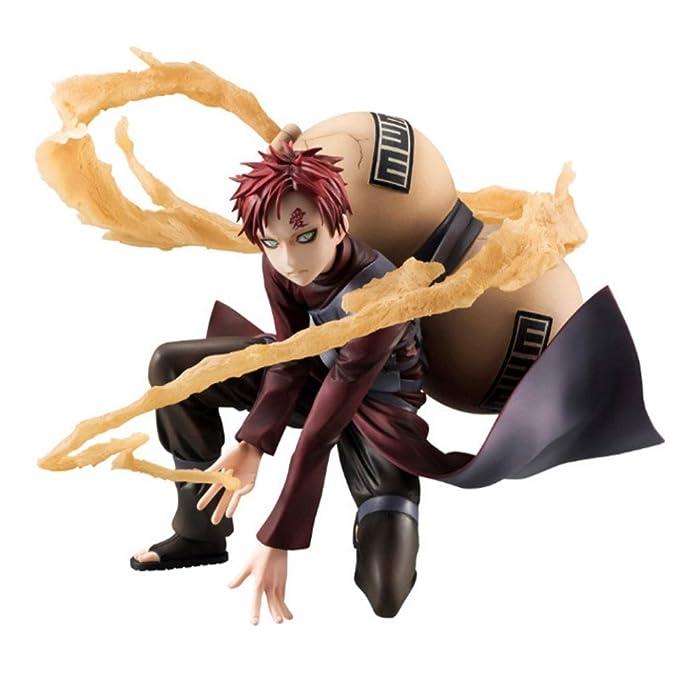 Amazon.com: BJLWTQ Naruto Shippuden Character Toys - Ninja ...
