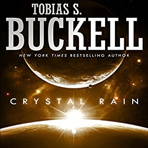 Crystal Rain Audiobook