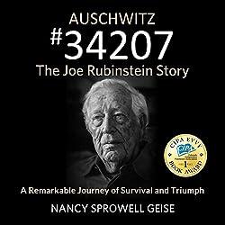 Auschwitz #34207