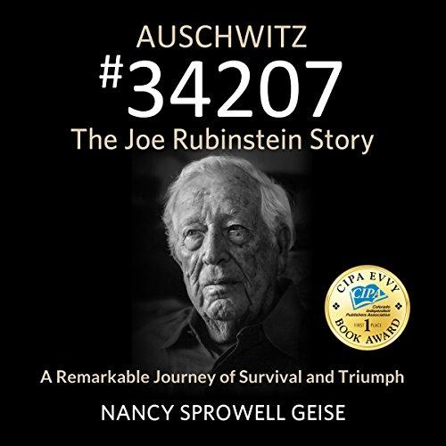 Auschwitz #34207: The Joe Rubinstein Story