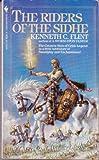 Riders of Sidhe, Kenneth Flint, 0553241753