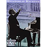Richter Plays Beethoven & Chopin in Moscow