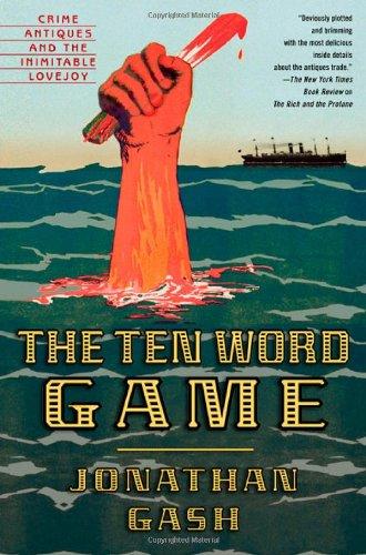 Download The Ten Word Game pdf