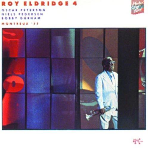 Eldridge, Roy - Montreux 77 - Amazon.com Music