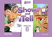 Show and Tell 3 - Activity Book