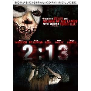 2:13 (DVD + Digital Copy)