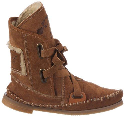 Cowa COWA CW003 - Botas para mujer, color marrón, talla 40