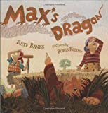 Max's Dragon, Kate Banks, 0374399212