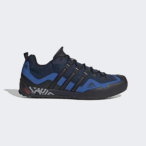 adidas TERREX Swift Solo Chaussures de randonnée noir