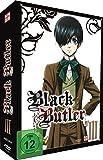 Black Butler - Box 3 [Import allemand]