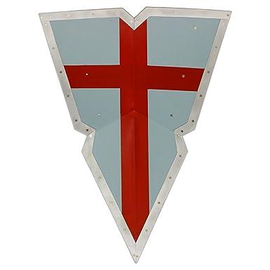 Amazon Vikingknights Viking Knights Steel Holy Cross Crusader