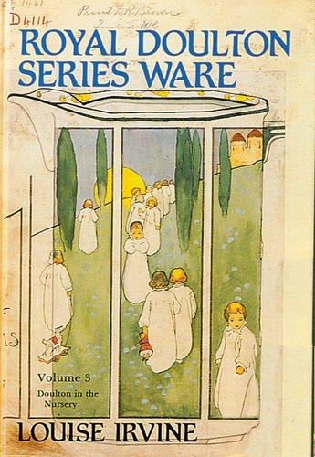 Royal Doulton Series Ware (Vol. III) -