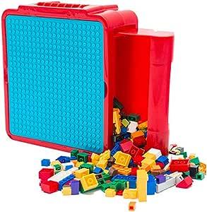 Plástico Rompecabezas Caja de almacenamiento Puzzle Guardián con ...