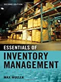img - for Essentials of Inventory Management by Max Muller (2011-04-25) book / textbook / text book