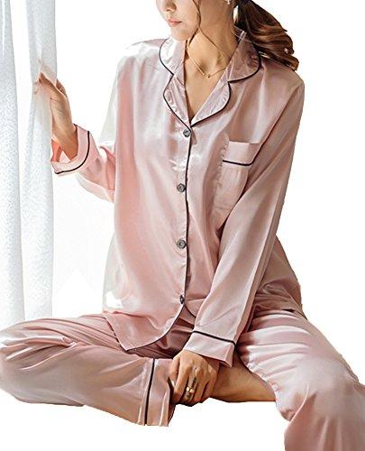 The 8 best silk pajamas