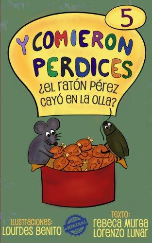 ¿El Ratón Pérez Cayó En La Olla?