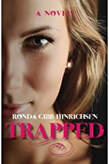 Trapped Kindle Edition
