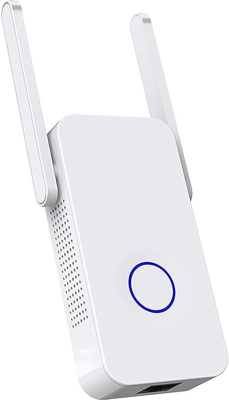 Amplificador SeñAl De WiFi Repetidor,Amplificador De SeñAl ...