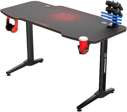 Ultradesk Frag - Mesa de Ordenador, Escritorio, Mesa de Juegos ...