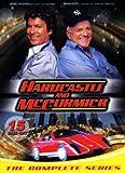 Hardcastle & Mccormick: Complete Series [DVD] [Import]