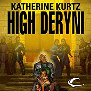 High Deryni Hörbuch