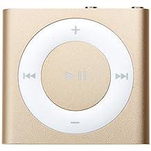 Apple IPod Shuffle 2GB Gold (4th Generation) Newest Model