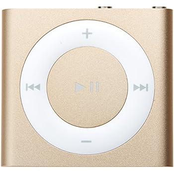 Apple iPod Shuffle, 2GB, Gold
