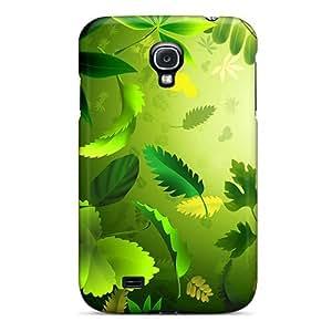 lintao diy For Galaxy S4 Case - Protective Case For BretPrice Case