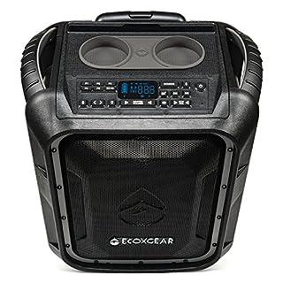ECOXGEAR GDI-EXBLD810 Waterproof Portable Bluetooth/AM/FM Wireless 100W Speaker & PA System (B075Q5G3CG) | Amazon price tracker / tracking, Amazon price history charts, Amazon price watches, Amazon price drop alerts