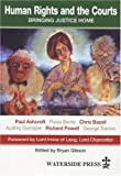 Human Rights and the Courts, Paul Ashcroft and Fiona Barrie, 1872870805