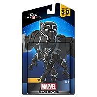 Disney Infinity 3.0 Edition: la figura de la pantera negra de Marvel