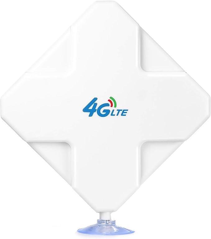 Crc9 4g High Performance Lte Antenna 35dbi Dual Mimo Elektronik