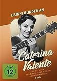Erinnerungen an Caterina Valente [3 DVDs]
