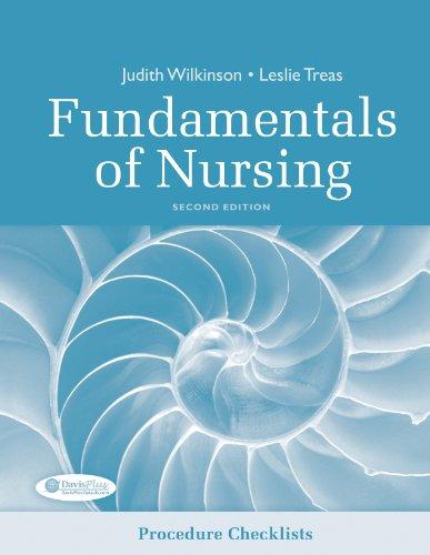 study guide for fundamentals of nursing 8th edition pdf