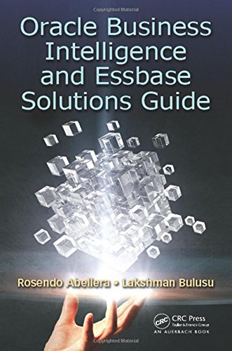 Oracle Business Intelligence and Essbase Solutions Guide