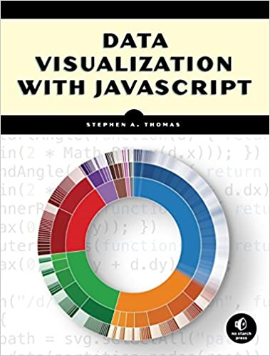 Data Visualization with JavaScript: Stephen A  Thomas: 9781593276058