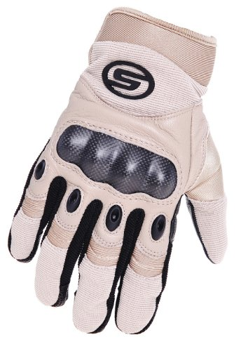 Seibertron Factory Pilot/Leather Palm Men's Outdoor Sports