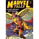 Marvel Tales - December 1939, Nils O. Sonderland, 1597980595