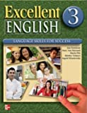 img - for Excellent English Level 3 Student Book: Language Skills For Success book / textbook / text book
