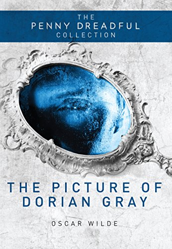 The Picture of Dorian Gray: The Penny Dreadful Collection by Titan Books (Image #1)