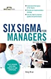Six Sigma for Managers, Second Edition (Briefcase Books Series) (Briefcase Books (Paperback))