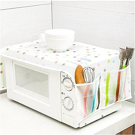Funda para horno de microondas Kicthen Decor Hot Kangkang con ...