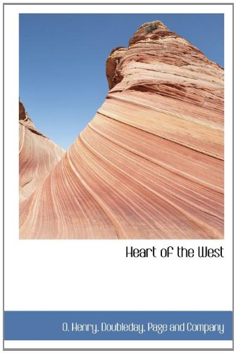 Heart of the West ebook