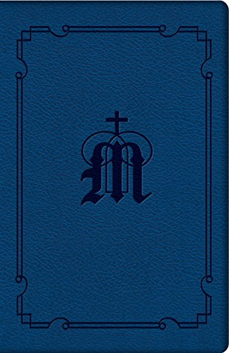 Manual For Marian Devotion Epub