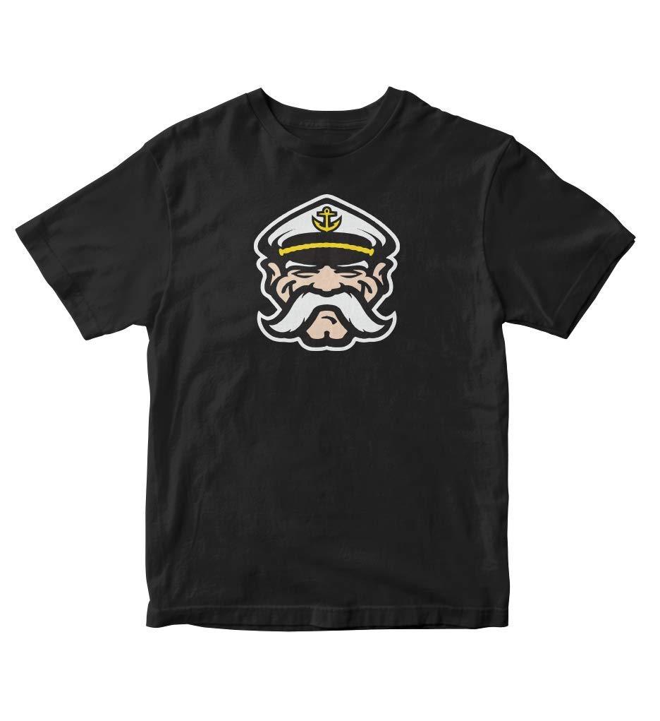 Tjsports Lake County Captains Baseball T Shirt