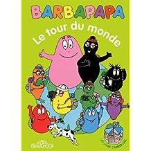 Barbapapa - Le tour du monde